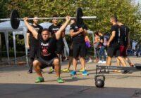 fitness Oradea